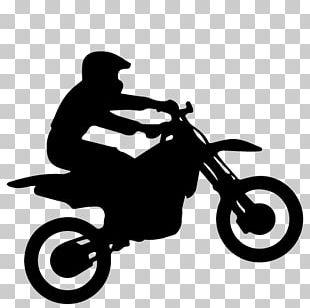 Lochmaree Motorbike Park Motorcycle Silhouette PNG
