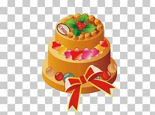 Birthday Cake Dobos Torte Layer Cake Tart PNG