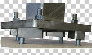 Anchor Bolt Street Light Concrete PNG