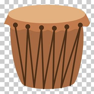 Drum Djembe PNG
