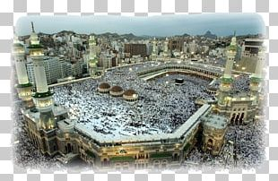 Great Mosque Of Mecca Medina Mount Arafat 2015 Hajj Stampede PNG