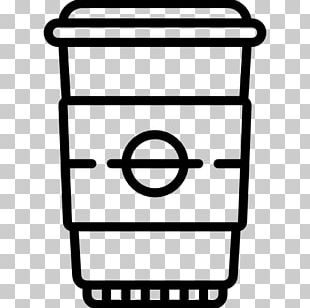 Coffee Cup Cafe Take-out Iced Coffee PNG