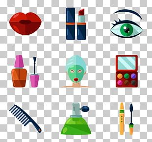 Computer Icons Beauty Parlour Barber PNG