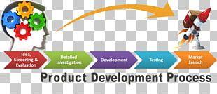 New Product Development Business Development Marketing Management PNG