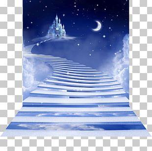 Haiku Stairs Stairway To Heaven Photography PNG
