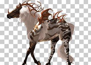 Mustang Freikörperkultur Legendary Creature Wildlife Horse PNG