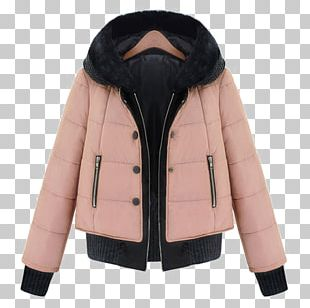 Fur Clothing Jacket Coat Winter Clothing PNG
