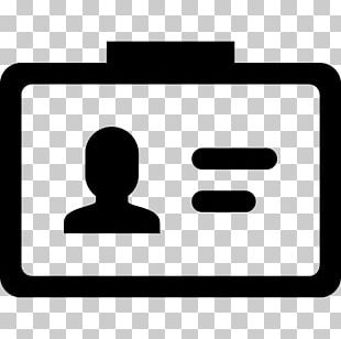 Name Tag Computer Icons Identity Document PNG