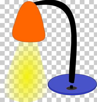 Oil Lamp Electric Light PNG