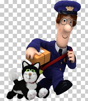 Television Show Animated Film Postman Pat CBeebies PNG