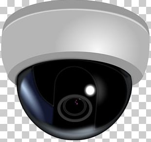 Closed-circuit Television Wireless Security Camera Surveillance PNG