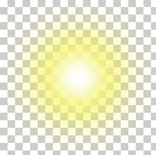 Light Glare PNG