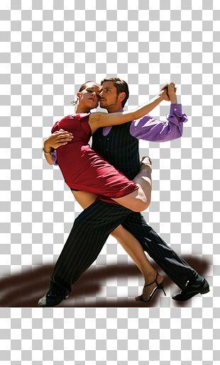 Tango Dance PNG