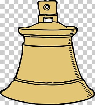 Church Bell Open PNG