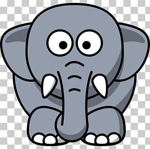 Elephant Joke Elephant In The Room Child PNG