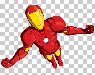 Iron Man's Armor Mandarin Pepper Potts Animated Series PNG