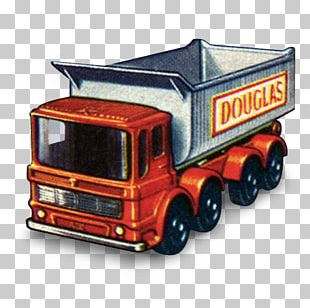 Car Mack Trucks Dump Truck Computer Icons PNG