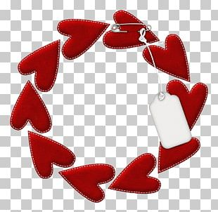 Heart Red Symbol PNG
