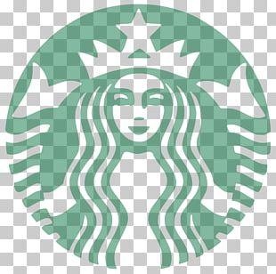 Coffee Cafe Starbucks Logo Espresso PNG