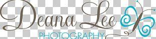 Blue Ridge Deana Lee Photography Morganton Photographer Logo PNG
