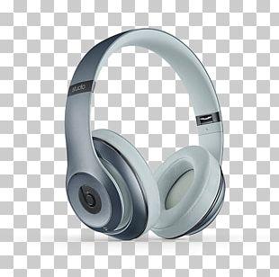 Noise-cancelling Headphones Beats Electronics Sound Metallic Color PNG