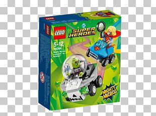 Brainiac Supergirl Lego Batman 2: DC Super Heroes Lego Marvel Super Heroes Lego Super Heroes PNG