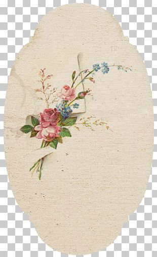 Flower Paper Vintage Clothing Rose PNG