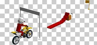 Motor Vehicle LEGO Bicycle PNG