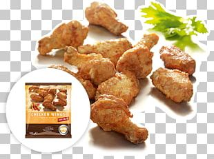 Crispy Fried Chicken Chicken Nugget Buffalo Wing Chicken Fingers PNG
