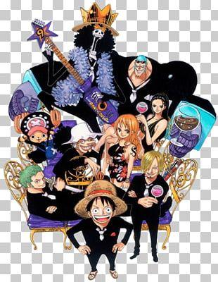 Monkey D. Luffy One Piece Nami Roronoa Zoro Donquixote Doflamingo PNG