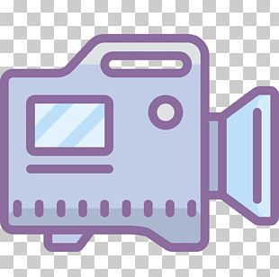 Photographic Film Video Cameras Photography Computer Icons PNG
