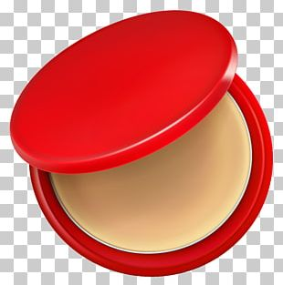 Red Oval PNG