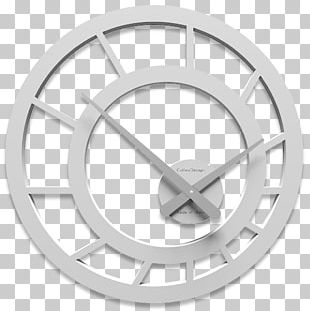 Water Clock Parede Wall Lancetta PNG