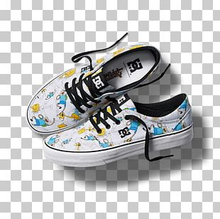 Finn The Human Jake The Dog Sneakers DC Shoes Cartoon Network PNG