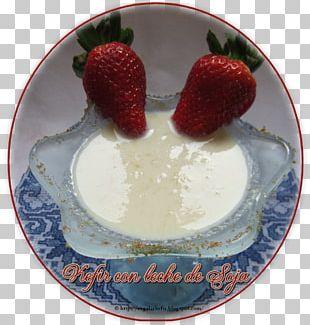Kefir Soy Milk Plant Milk Cream PNG
