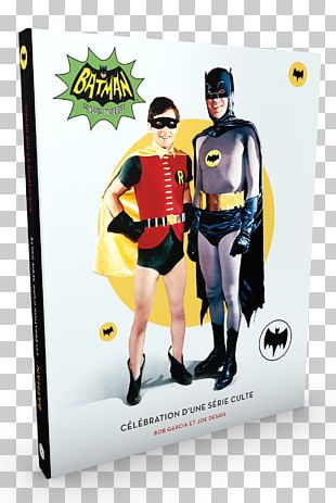 Batman: A Celebration Of The Classic TV Series Batman: Facts And Stats From The Classic TV Show Stealing The Show: How Women Are Revolutionizing Television Batman: The TV Stories PNG