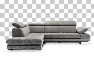 Chaise Longue Couch Sofa Bed Furniture PNG