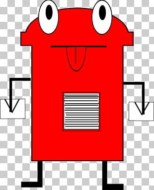 Post-it Note Post Box Mail Letter Box PNG