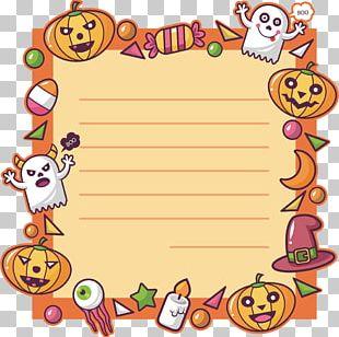 Pumpkin Jack-o-lantern PNG