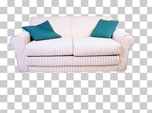 Sofa Bed Couch Slipcover Cushion Comfort PNG
