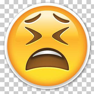 Face With Tears Of Joy Emoji Emoticon Sticker PNG