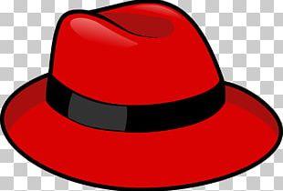 Red Hat Enterprise Linux Fedora PNG