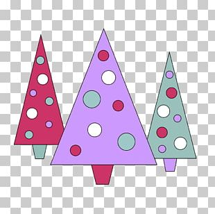 Santa Claus Christmas Tree Candy Cane PNG
