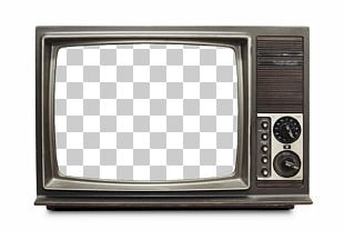 Television Stock Photography PNG