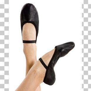 Ballet Shoe Dance Pointe Shoe PNG