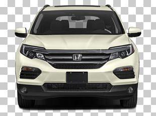 Honda Civic Sport Utility Vehicle Car Front-wheel Drive PNG
