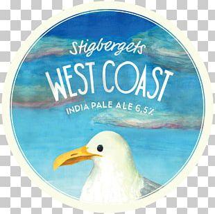 Stigbergets Bryggeri Beer West Coast India Pale Ale Brewery PNG