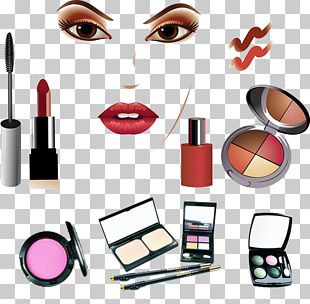 Cosmetics Make-up Artist Beauty PNG