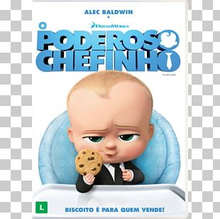 The Boss Baby Blu-ray Disc Film Animation DVD PNG