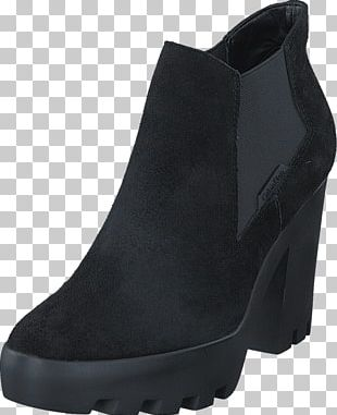 Amazon.com Knee-high Boot Suede Calf PNG